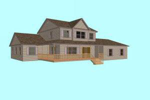 Kettlewell Construction Mobile Custom Home Builder