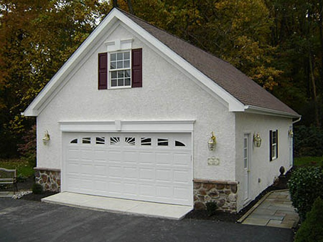 Garage builders ,garage contractors, custom garages